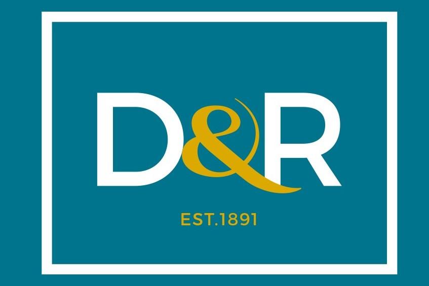 D&R logo - tenancy act